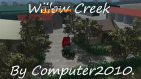 ls plus creek ls 2011 willow creek map v 1 maps mod f 252 r