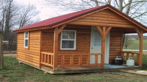 small log cabin kits pre built log cabins cabins