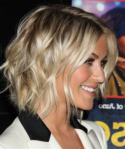 julianne hough short hairstyle blonde roots on tousled 20 photo of julianne hough short haircuts