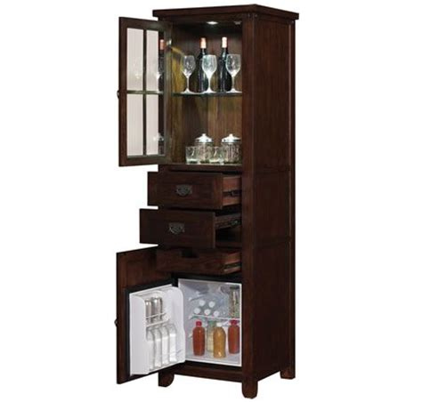 cabinet beverage cooler tresanti wine cooler cabinets wine bar furniture