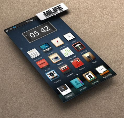 theme launcher mtz 10 beautiful free miui themes for android