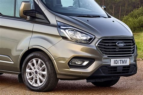 Custom Of new ford transit custom for 2018 info and pictures of