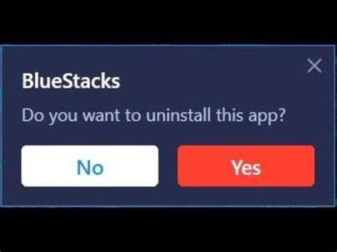 bluestacks remove ads how to uninstall apps in bluestacks 3 bs3 youtube