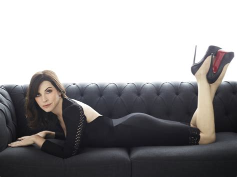 the good wife shooting schedule gallery photo shoot the good wife photos cbs com