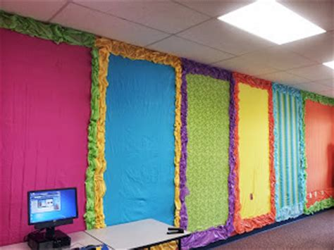 Be Owl Bordir Soft where learning is colorful bulletin boards