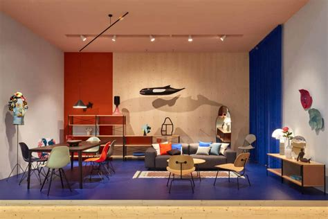 interior color trends 2019 from milan design week 2018