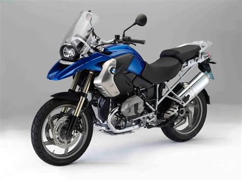Bmw Motorrad Usa Roadside Assistance by Bmw Motorcycles Get New Colors For 2012 Autoevolution