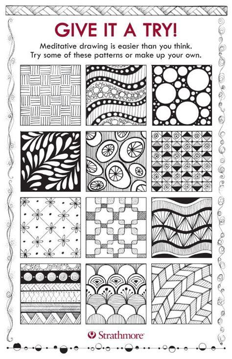 pattern drawing exles pinterest ein katalog unendlich vieler ideen