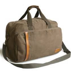 Duffle Bag 2014 New Large Capacity Portable Canvas Travel Duffle Bag