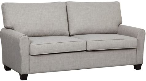 track dennison grey arm sofa from pulaski ds 2637 680 409