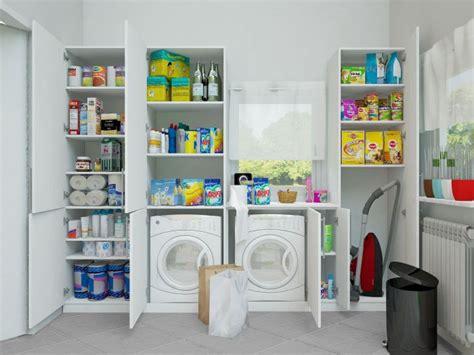Hauswirtschaftsraum Sinnvoll Einrichten by Hausbautipps24 Tipps Zur Verwendung Vorratsschr 228 Nken