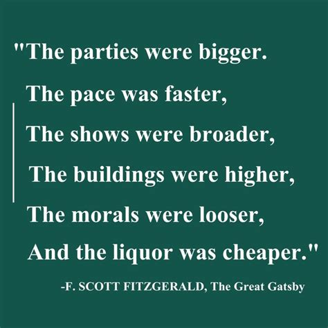 theme quotes in the great gatsby chapter 2 95 best great gatsby images on pinterest roaring 20s