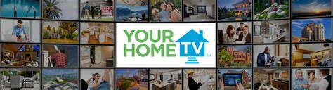 Your Home Source | your home tv