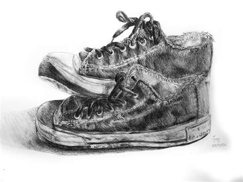 how to shoes drawing shoes by cookkoo on deviantart