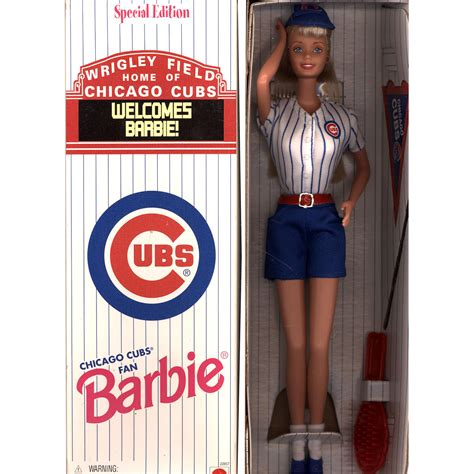 Fashion Advice Chicago Sle Sales Boutiques And More The Budget Fashionista 3 by Vintage 1999 Chicago Cubs Fan Doll In Box Sold On