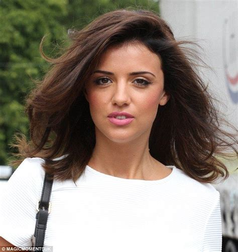 hairdo meck length hairdo meck length hair magazine lucy mecklenburgh hair