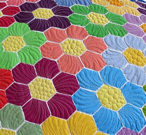 Quilting Designs I Made This Quilt A Few Months Ago See More Pictures And