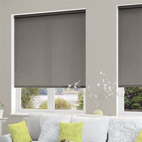 Neutral Roller Blinds Best 25 Neutral Roller Blinds Ideas On Pinterest
