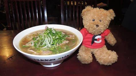 pho challenge the huong xua pho challenge foodchallenges