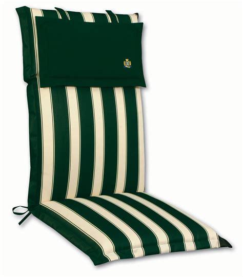 cuscini per poltrone cuscino per poltrona alta 114x46 cm con volant vari