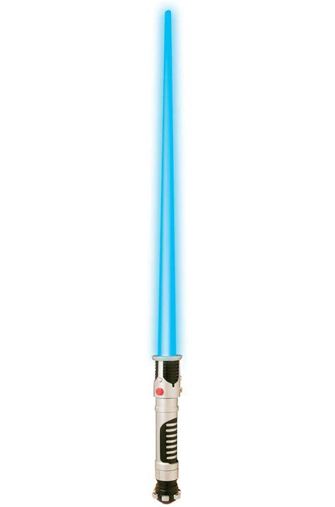 obi wan kenobi lightsaber color brand new wars obi wan kenobi lightsaber ebay