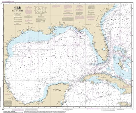 florida marine map modern nautical maps of florida 1 400 000 scale nautical