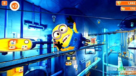 download game android minion rush mod download minion rush games for android