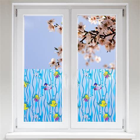 Klebefolie Fenster Sichtschutz Entfernen by Dekorfolien Badezimmer Delfin Dayton De