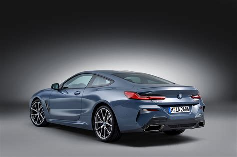 2019 bmw new models 2019 bmw m850i xdrive starts at 112 895 automobile magazine