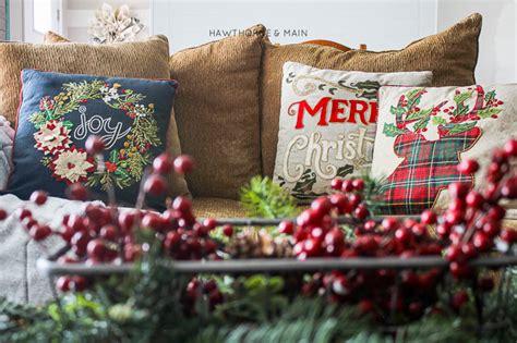 3 fail proof holiday decor ideas hawthorne main christmas 3 fail proof holiday decor ideas hawthorne and main