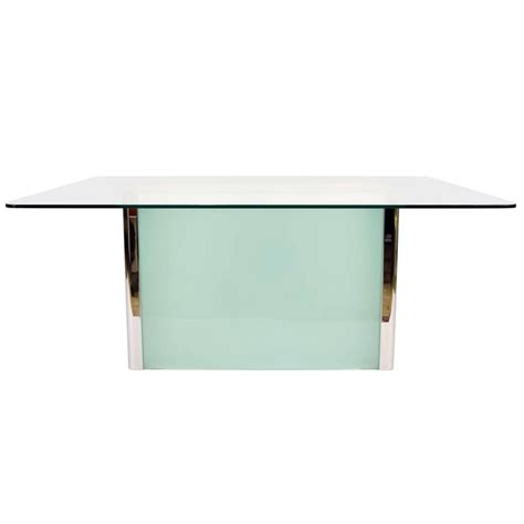 frosted glass table l frosted glass dining tables subra frosted glass dining