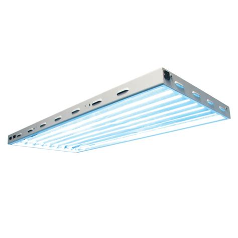 sun blaze t5 ho fluorescent grow light fixtures sun blaze fluorescent grow lights grow lights