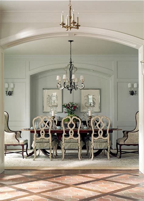 dining room chandeliers traditional 25 best ideas about traditional dining rooms on pinterest