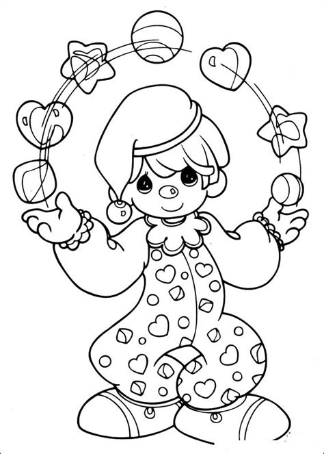 Free Printable Precious Moments Coloring Pages For Kids Precious Moments Coloring Pages Printable
