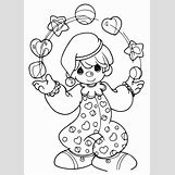Precious Moments Elephant Coloring Pages | 567 x 794 jpeg 119kB