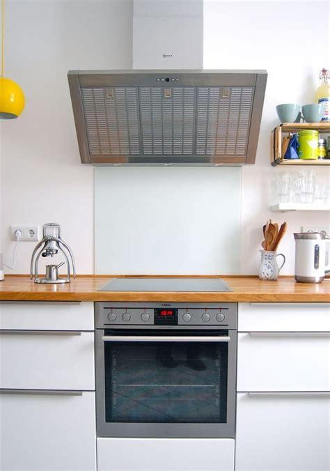 küchenwand spritzschutz 1000 ideen zu spritzschutz herd auf