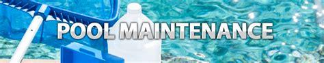 pool maintenance pool maintenance cryer pools spas inc