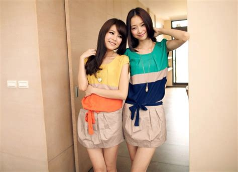 Dress Cantik Import Bagus Murah Ds157 dress import lengan pendek cantik model terbaru jual