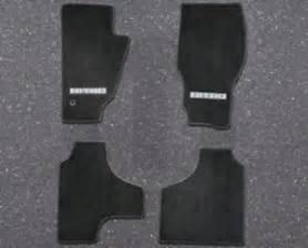 2011 dodge nitro premium carpet floor mats slate set