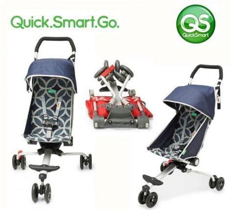 mejor silla paraguas silla de paseo quicksmart paperblog