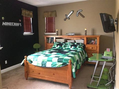 minecraft kids bedroom 163 best minecraft images on pinterest