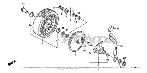 honda lawn mower engine diagram diagrams 590551 honda lawn engine diagram ryobi cmm1200