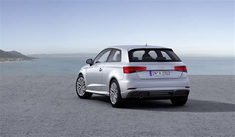 Audi A3 Hatchback by 2017 Audi A3 Hatchback Picture 671786 Car Review Top