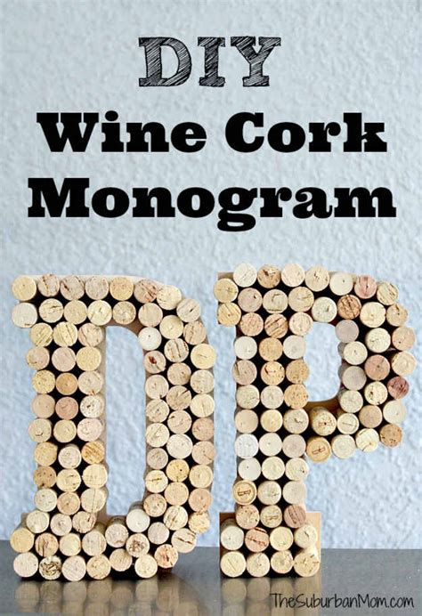 cork diy projects 25 impressive ways to reuse wine corks diy projects