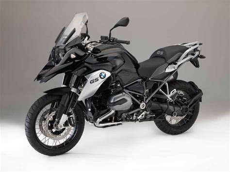 R 1200 Gs Bmw Motorrad by Bmw R1200gs Tripleblack Coming In 2016 Along With Other