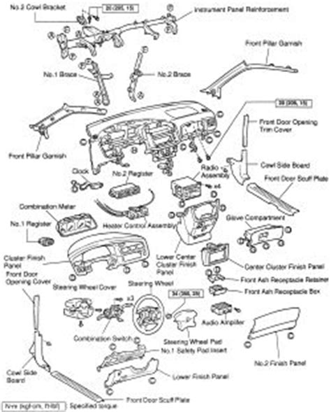 free download parts manuals 2007 toyota sienna instrument cluster lexus cooling system diagram html lexus free engine