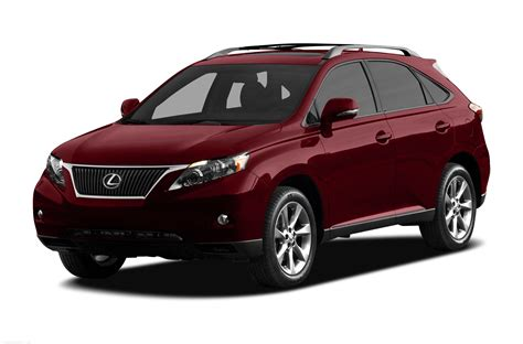 lexus rx 2011 lexus rx 350 price photos reviews features