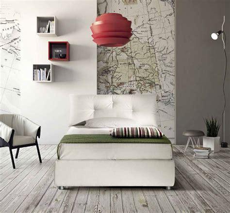 letto piazza e mezza contenitore letto fabiola una piazza e mezza con box contenitore