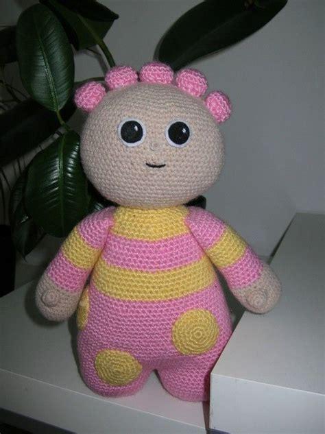 knitting pattern iggle piggle tombliboo eee makka pakka upsy daisy and iggle piggle 4