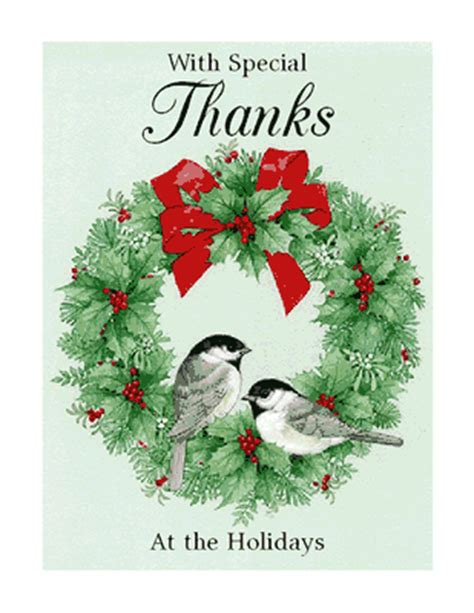 quick printable christmas cards special holiday thanks greeting card thanks for the gift